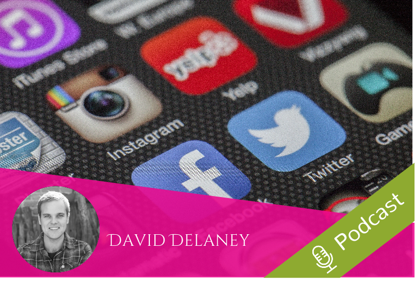 David Delaney Social Media for Business