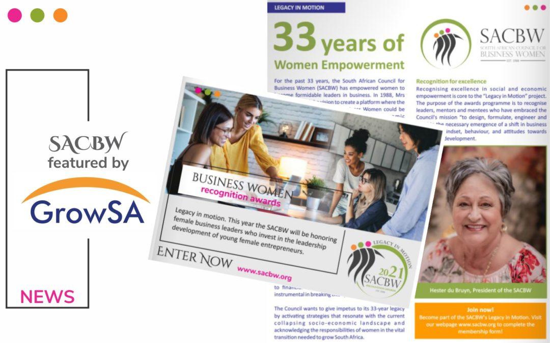 GrowSA Partnership